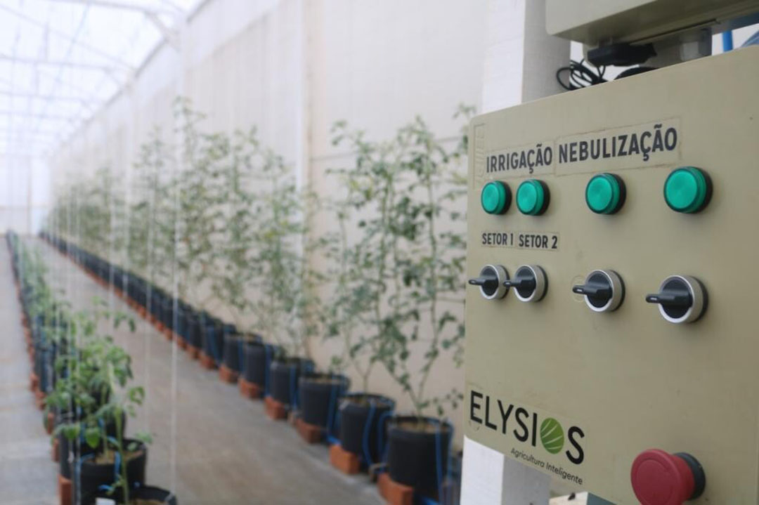 The Start-up Elysios uses Internet of Things (IoT) and Artificial Intelligence (AI) to enable increased profitability and productivity.