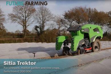 Photo: Future Farming