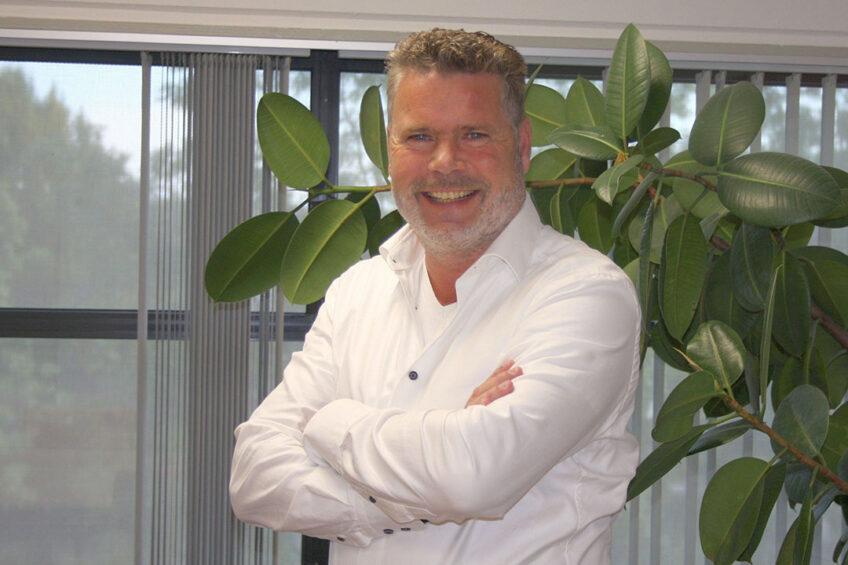 Marc Klumper has been the new publisher for Misset International since September 2021. - Photo: Vincent ter Beek